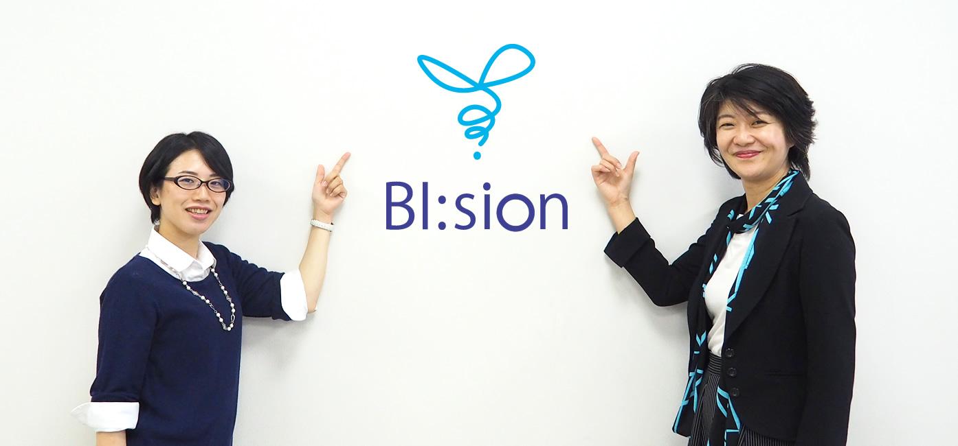 BI:sion