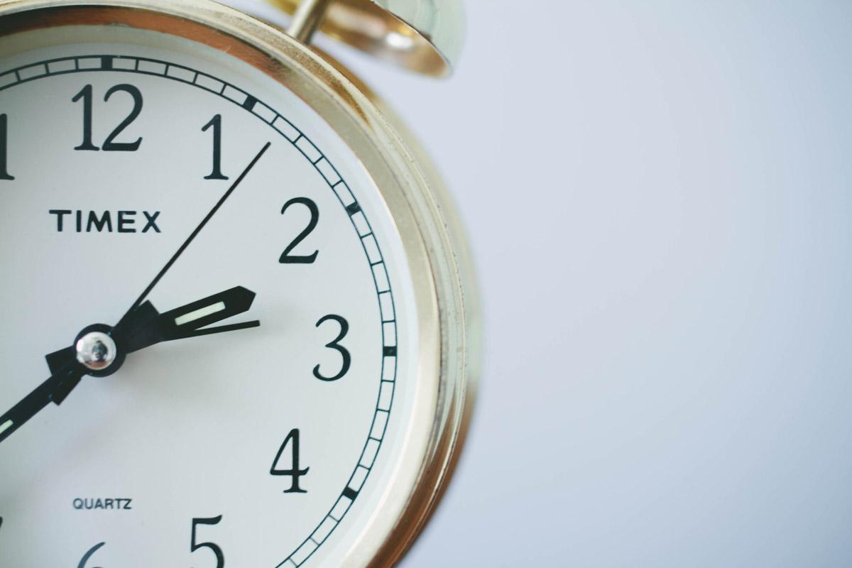 壁掛け時計 イメージ