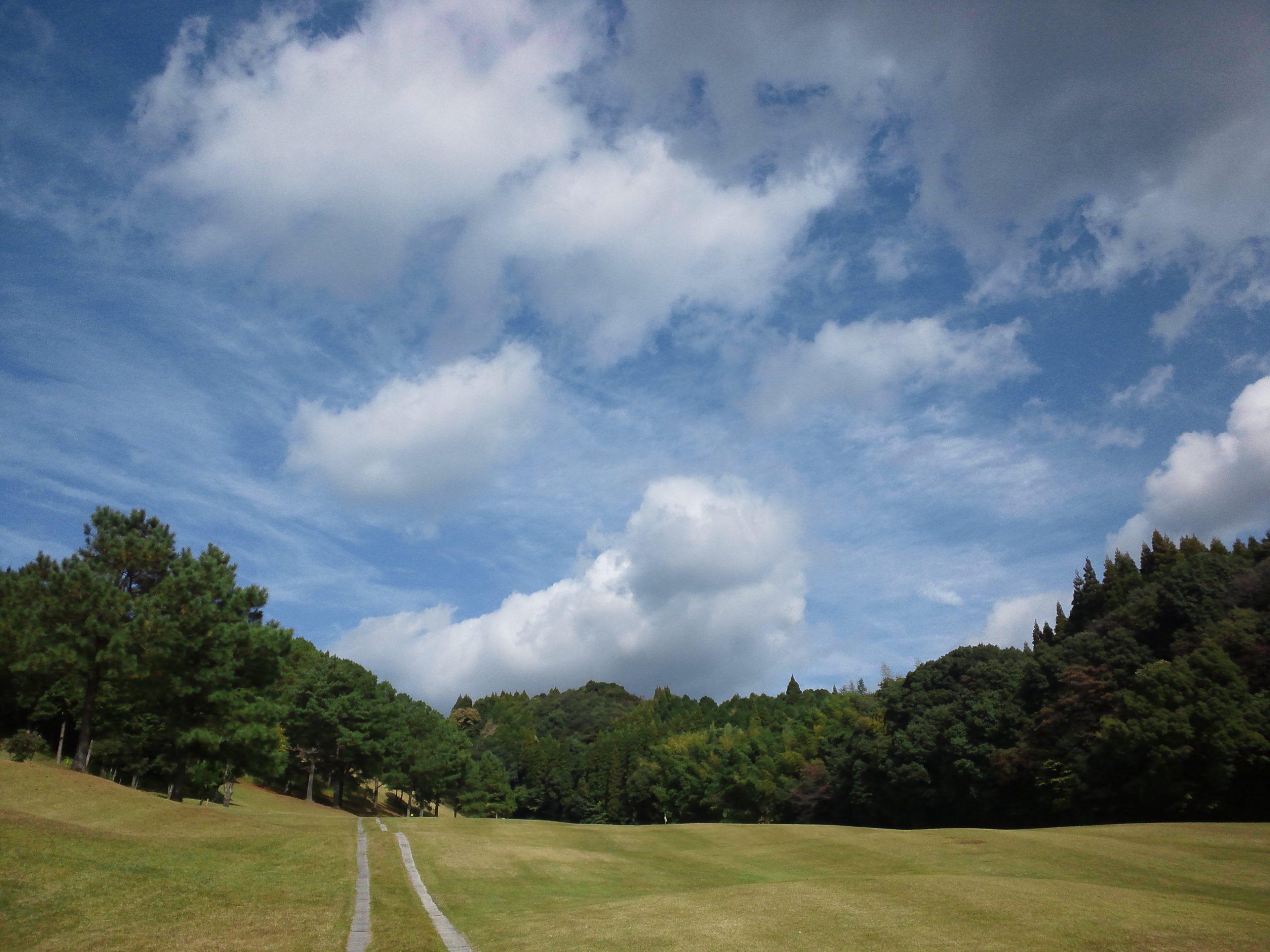 青空 イメージ